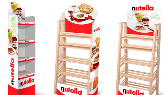 Nutella_displey