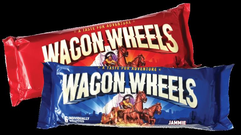 Ковбойские города Wagon Wheels